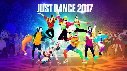 Just Dance® 2017, , large