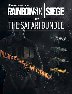 Tom Clancy's Rainbow Six Siege - The Safari Bundle, , large