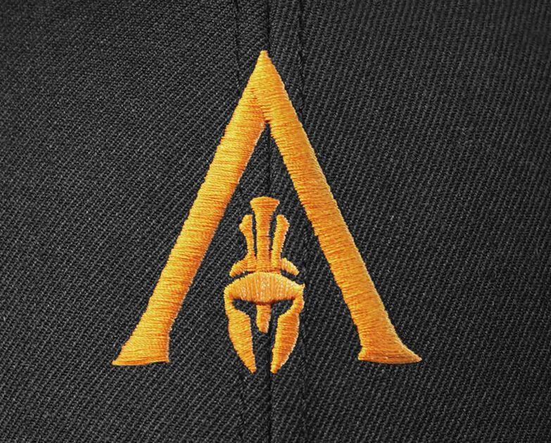 Assassins Creed Odyssey Spartan Cap Ubisoft Store