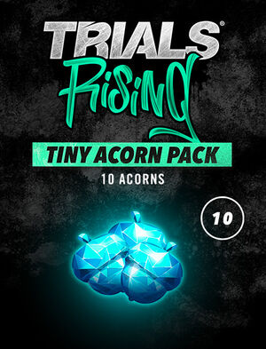 Trials Rising Acorns Pack - Tiny, , large