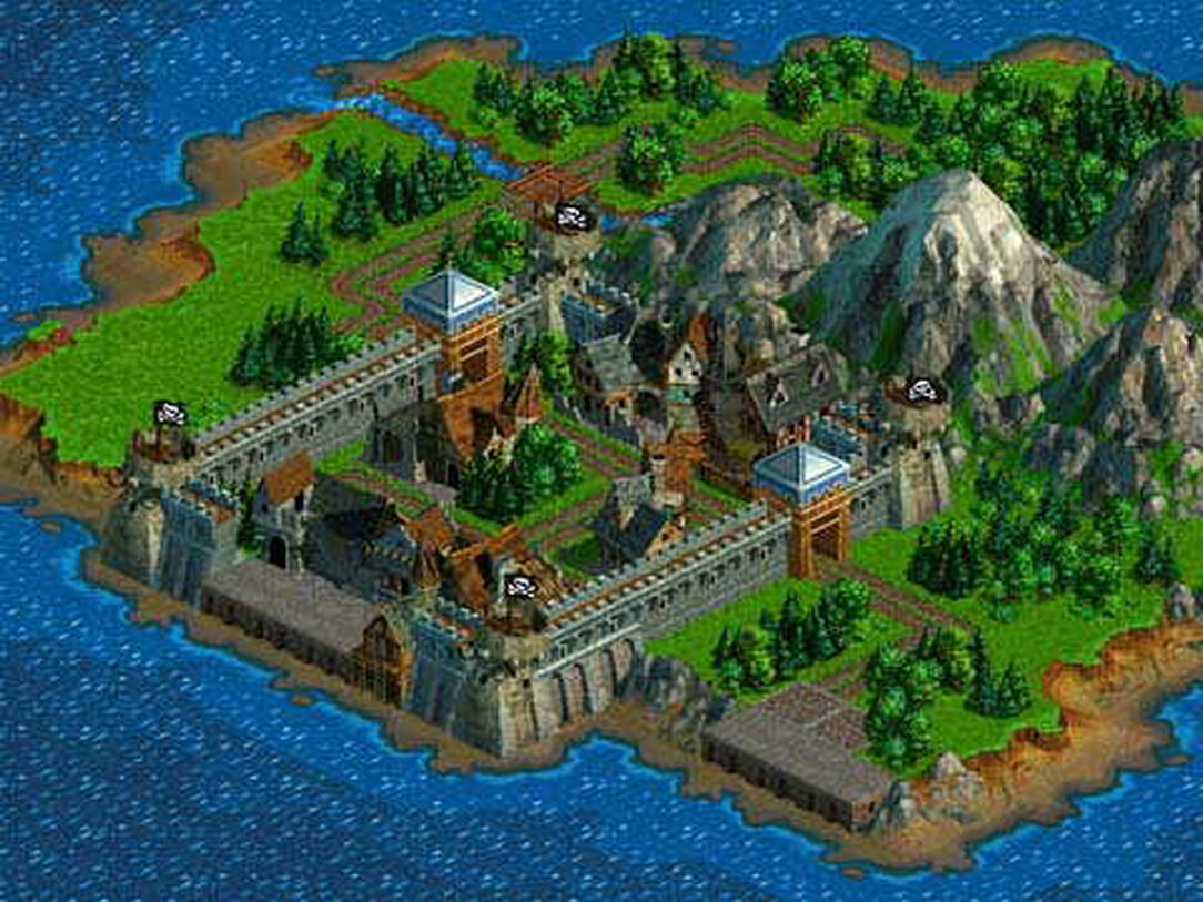 Anno 1602 full version game download pcgamefreetop.