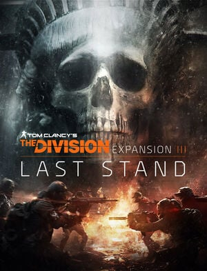 Tom Clancy's The Division® Expansión III: Hasta el fin, , large