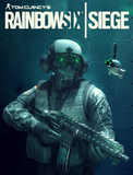 Tom Clancy's Rainbow Six Siege: Jäger Covert Set, , large