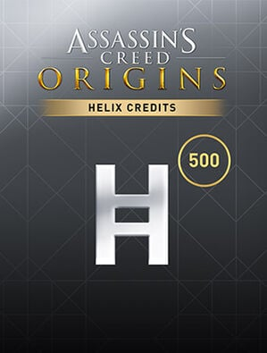 Assassin's Creed Origins: Helix Credits Base Pack, , large
