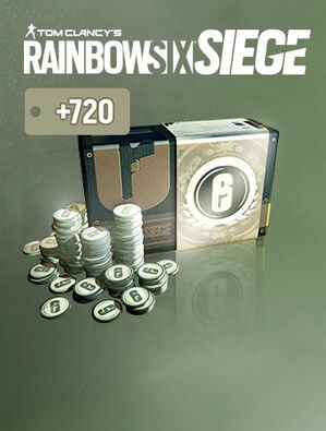 Tom Clancy's Rainbow Six® Siege: 4920 Credits, , large