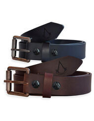 Assassin's Creed Leather Belt, , large
