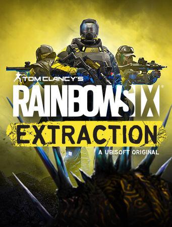 Aparta Tom Clancy's Rainbow Six Extraction PC Editions   Ubisoft Store