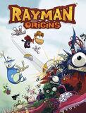 Rayman Origins, , large