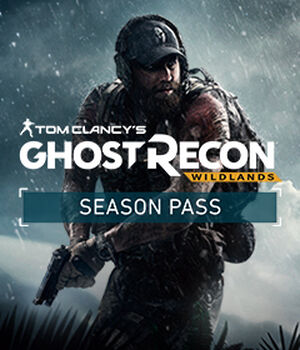 《火線獵殺:野境》Season Pass Year 1, , large