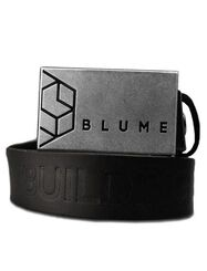 Watch_Dogs - Blume Leather Belt, , large