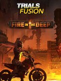 Trials Fusion -  Fire in the Deep, , large