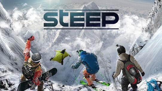 Steep™, , large