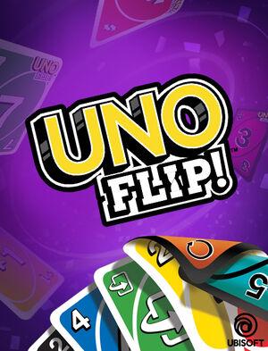 UNO FLIP! DLC, , large