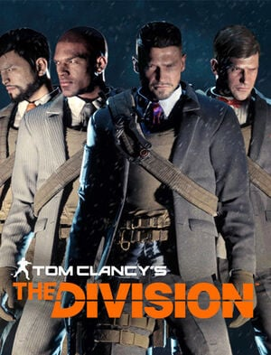 Tom Clancy's  The Division™ - Upper East Side Outfit Pack - DLC, , large