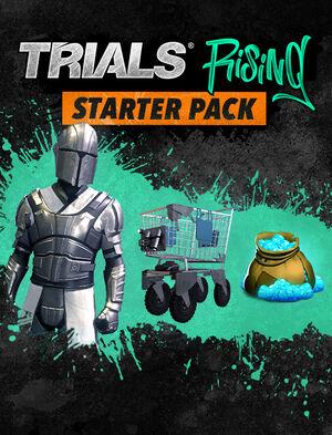 Trials® Rising 스타터 팩, , large