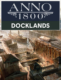 Anno 1800 Docklands, , large