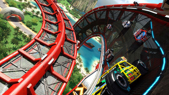 Trackmania Turbo, , large