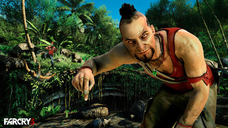 Far Cry® 3, , large