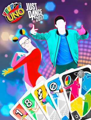 UNO® Just Dance Theme DLC, , large