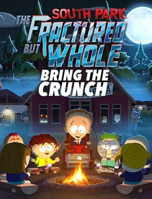 South Park: The Fractured But Whole Bring the Crunch, , large