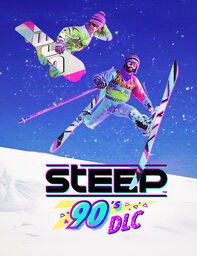 Steep 90's - DLC, , large
