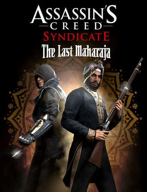 Assassin's Creed® Syndicate - Het missiepack De laatste maharadja - DLC, , large