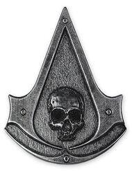 Assassin's Creed IV - Black Flag Belt Buckle, , large