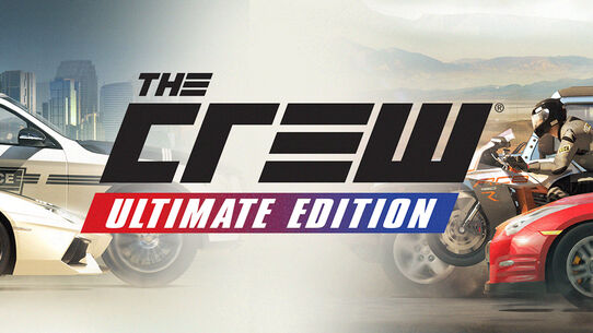 The Crew® - Ultimate Edition, , large