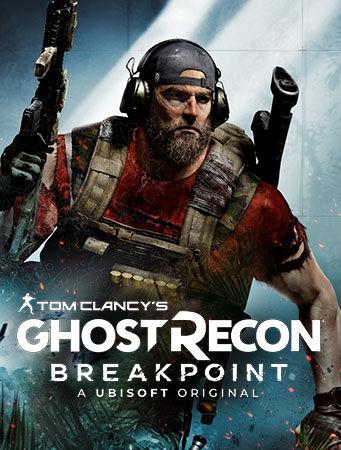 Prepárate para Operation Motherland, que llegará a Tom Clancy's Ghost Recon Breakpoint el 2 de noviembre