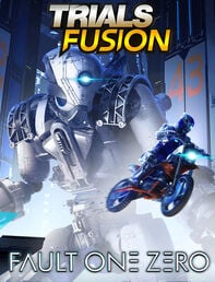 Trials Fusion -  Fault One Zero, , large