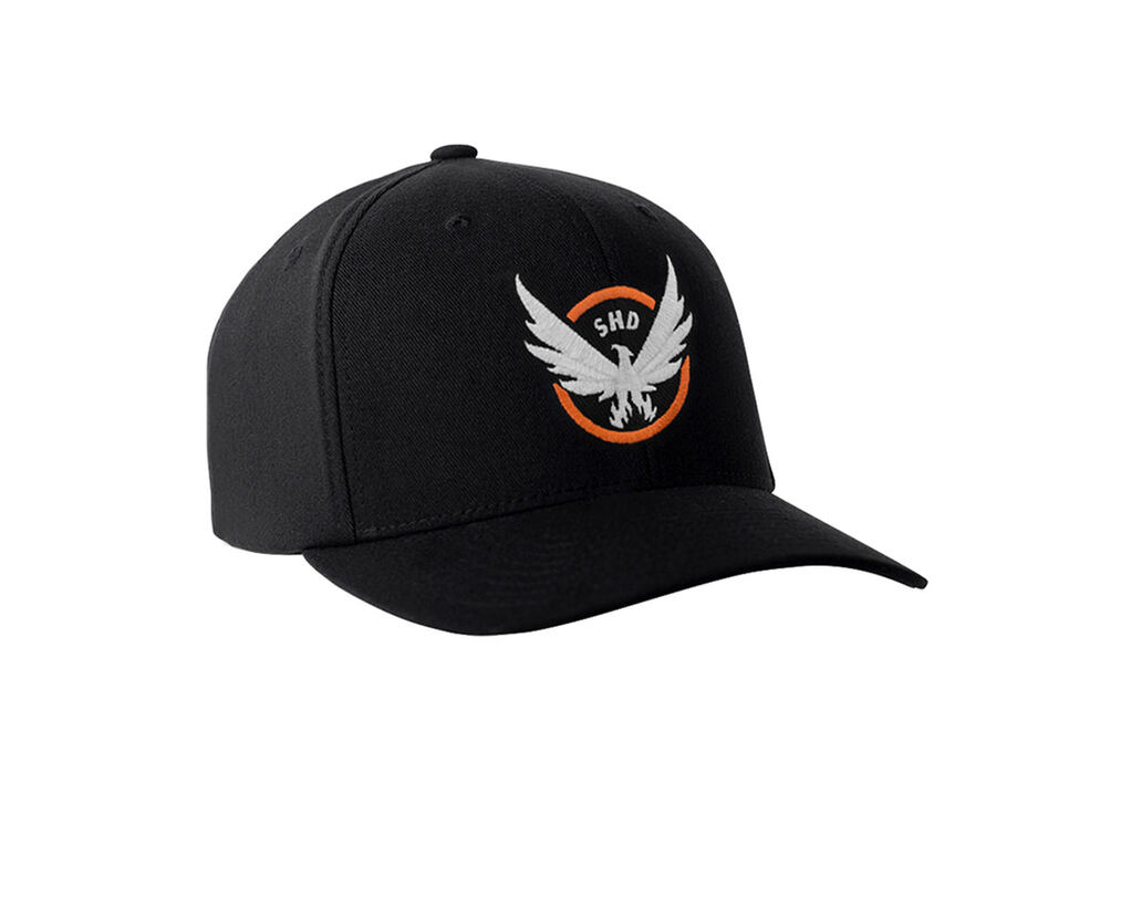 tom clancy s the division the division division hat beanie