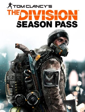 Tom Clancy's The Division™ - 시즌 패스, , large