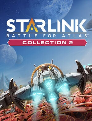 Collection Pack 2 digital de Starlink, , large