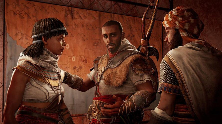 Assassin S Creed Origins Hidden Ones Dlc Pc Ubisoft Store Nl