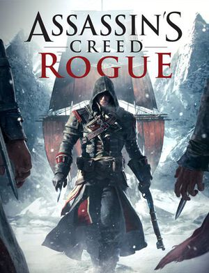 Assassins Creed: Rogue PC