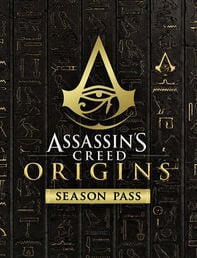Assassin's Creed® Origins Season Pass, , large