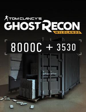 Tom Clancy's Ghost Recon® Wildlands - 11530 CREDITS, , large