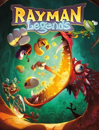 Rayman® Legends, , large