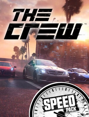 The Crew™- Speed Car Pack (DLC), , large