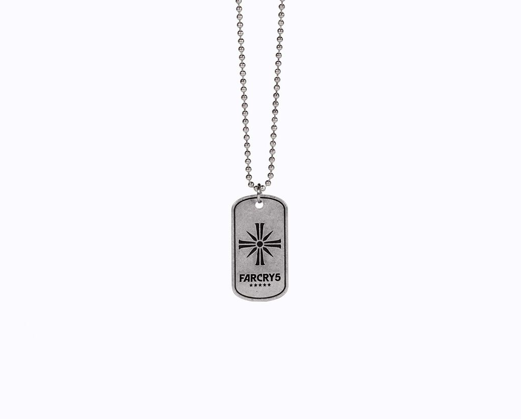 Where Can I Buy A Dog Tag Necklace