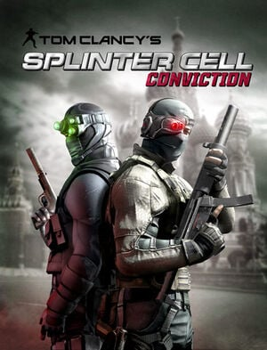 Tom Clancy's Splinter Cell Conviction - Insurgency Pack (DLC), , large