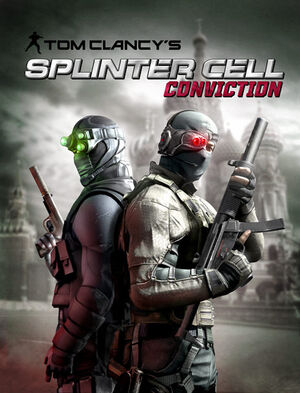 Tom Clancy's Splinter Cell Conviction - 반란 팩 (DLC), , large