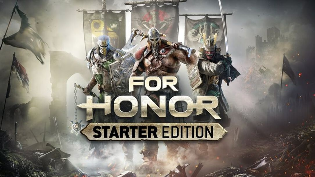For Honor Starter Edition GRATIS 5aa103940c8ee48384878ab2-1