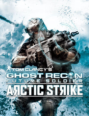 Tom Clancy's Ghost Recon Future Soldier - Arctic Strike (DLC), , large