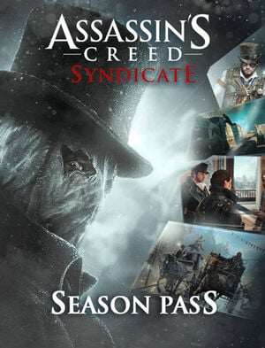 Assassin's Creed® Синдикат® - Season Pass, , large