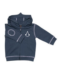 Assassin's Creed Baby Collection - Training Academy Blue Hoodie, , large