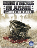 Brothers In Arms: Earned In Blood, , large