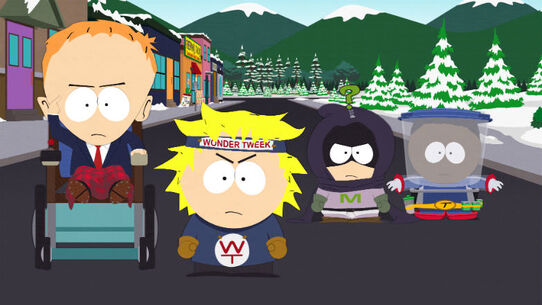 South Park™: The Fractured but Whole™ Collector's Edition Standard, , large