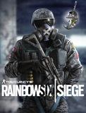 Tom Clancy's Rainbow Six Siege: Mute Gravel Blast Set, , large