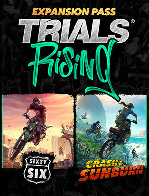 Trials Rising Expansion Pass, , large